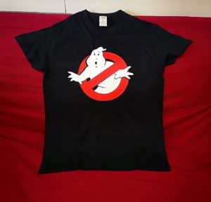ghostbuster alterego