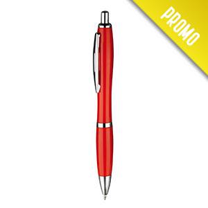 penna mila rosso