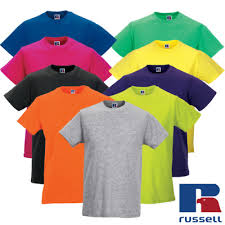 T-shirt personalizzate russel alterego