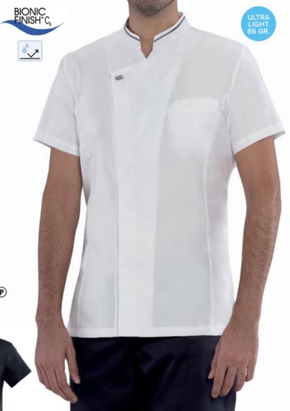 giacca personalizzabile medicale