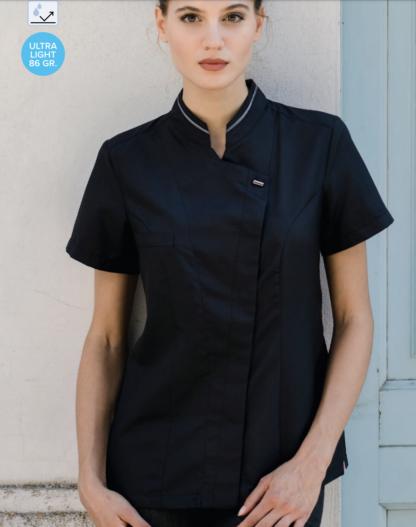 giacca personalizzata cuoco donna