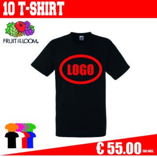magliette personalizzate offerta alterego