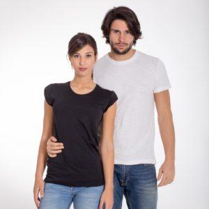t-shirt personalizzate stampate ricamate cotone fiammato alterego