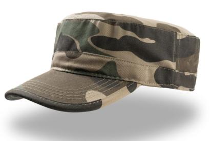 cappello mimetico personalizzato atlantis alterego vasco tank