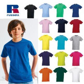 Classic t-shirt Bambino