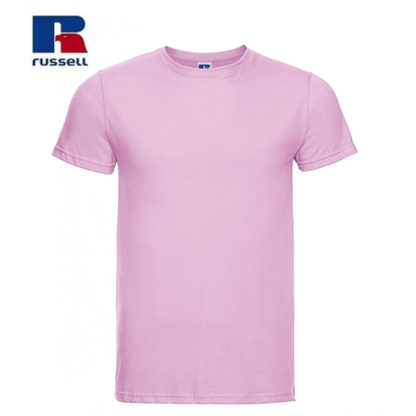 t-shirt maglietta russell manica corta personalizzata alterego maglietta rosa