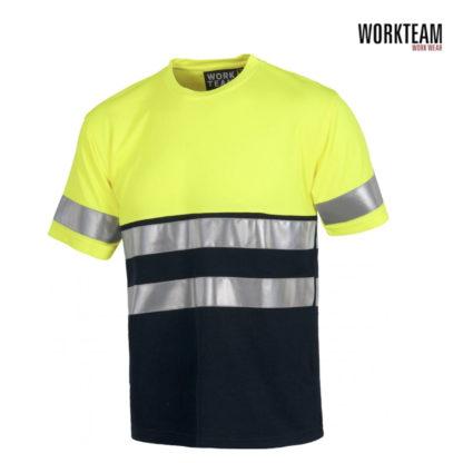 abbigliamento da lavoro workteam