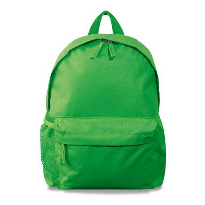 zaino zainetto personalizzato economico stampato personalizzato alterego verde