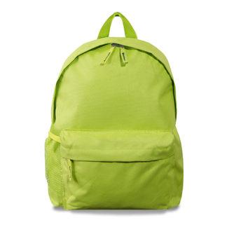 zaino zainetto personalizzato economico stampato personalizzato alterego giallo verde lime