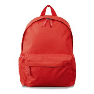 zaino zainetto personalizzato economico stampato personalizzato alterego rosso
