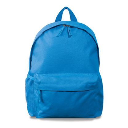 zaino zainetto personalizzato economico stampato personalizzato alterego beige azzurro