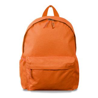 zaino zainetto personalizzato economico stampato personalizzato alterego arancione