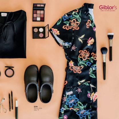 casacca kimono estetista parrucchiera