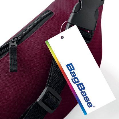 marsupio bordeaux burgundy elettrico personalizzabile bigbase