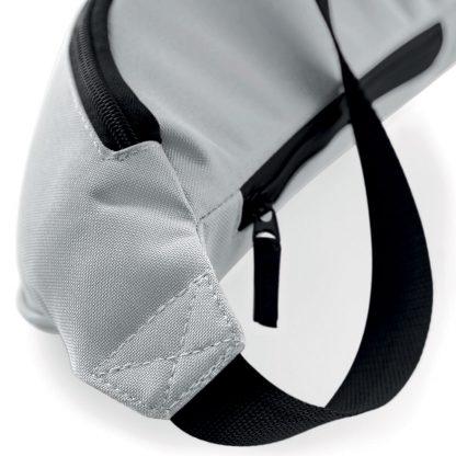 marsupio Grigio chiaro personalizzabile bagbase