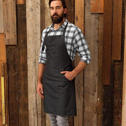 abbigliamento da lavoro divise grembiule ristorazione cuoco ristorante pizzeria centro estetico bellezza estetista parrucchiera personalizzabile con stampa o ricamo